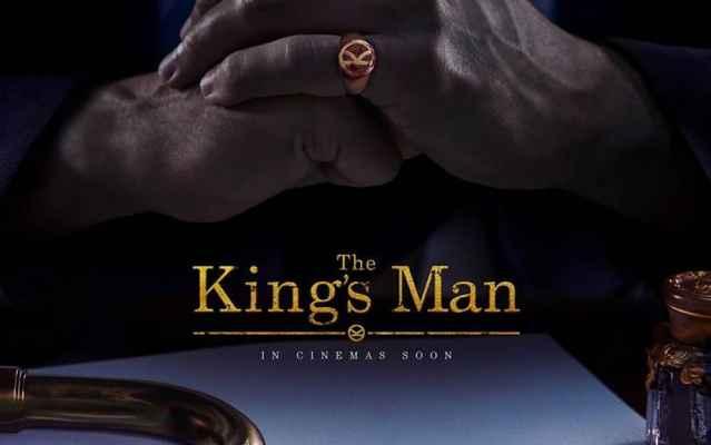 فيلم الجريمة The King's Man