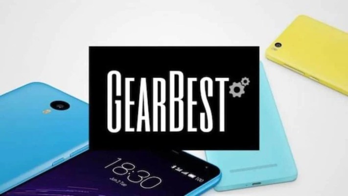 Gearbest: شحن مجاني وخصومات تصل إلى 50%