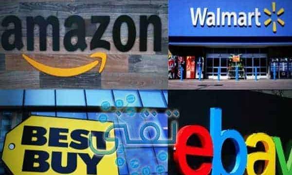 أفضل 10 مواقع تسوق أمريكية لشراء الماركات العالمية