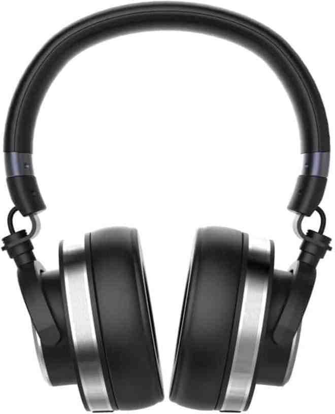 سماعة B&R large diaphragm headphones