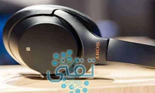 مراجعة سماعة سوني Sony wh-1000xm3