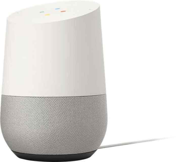 مكبر صوت Google Home