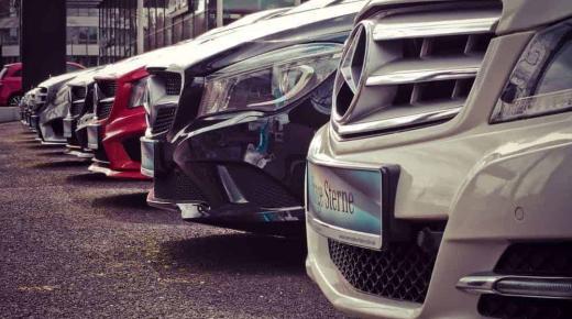 أفضل موقع لبيع قطع غيار السيارات الأمريكية أون لاين