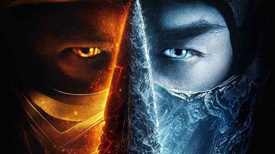 فيلم القتال للدفاع ضد الشر Mortal Kombat