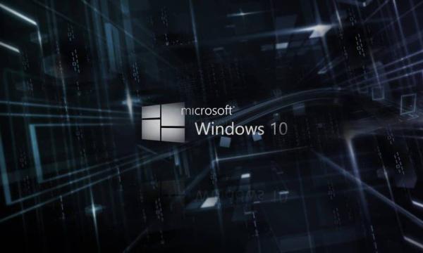 خلفيات ويندوز 10 عالية الدقة والجودة 4k