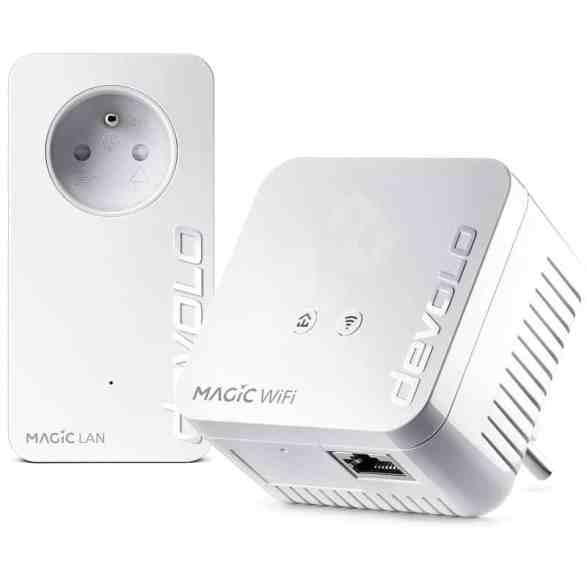 4- مقوي الواي فاي Devolo Magic 1 WiFi