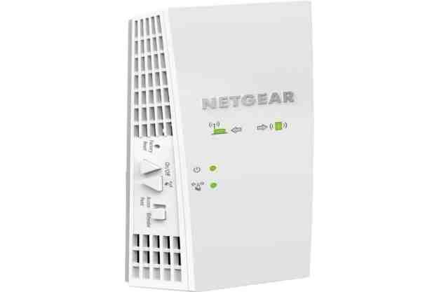 1- مقوي الواي فاي Netgear EX7300