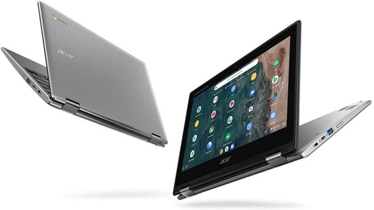 لابتوب Acer Chromebook Spin