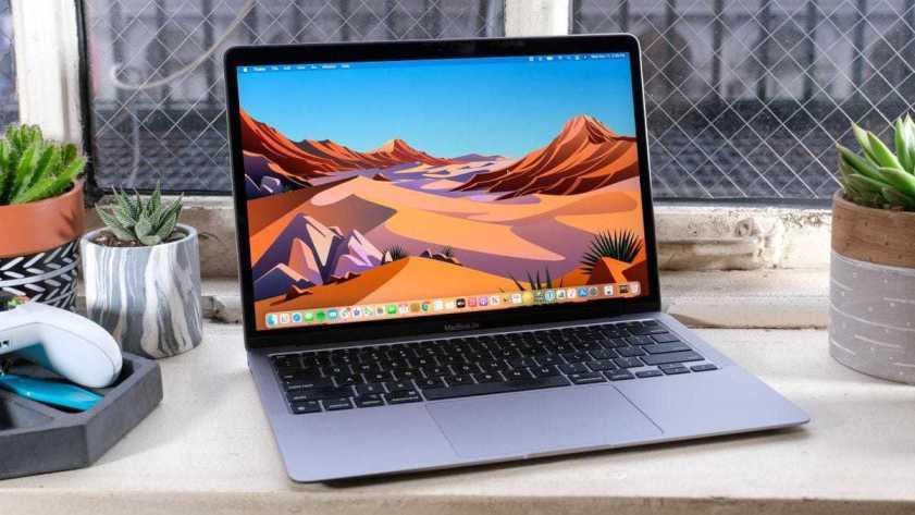 لابتوب Apple Macbook Air