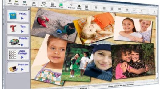 قص الصور وتعديلها للكمبيوتر بدون تحميل (اون لاين)