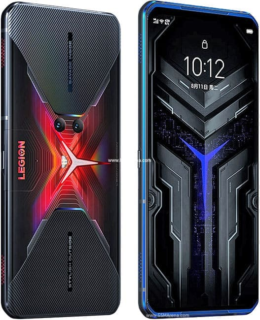 هاتف Lenovo Legion Phone Duel