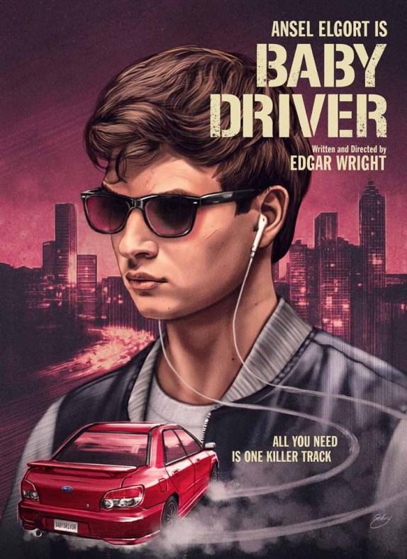 فيلم Baby Driver