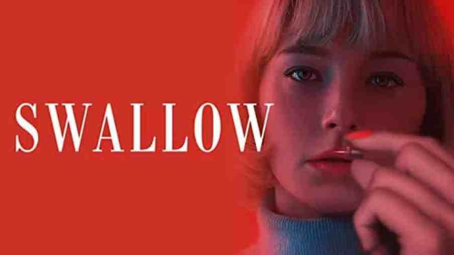 فيلم Swallow