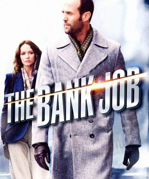 فيلم The bank job