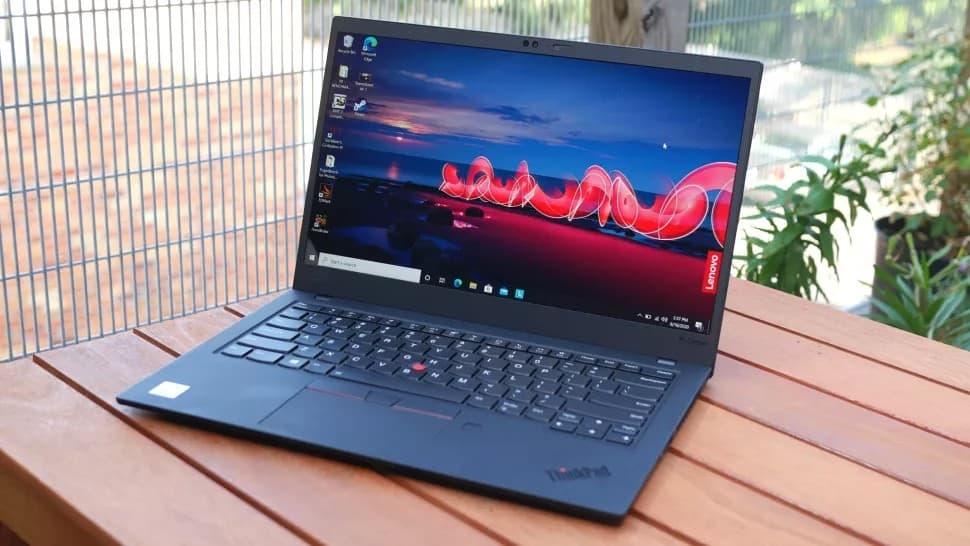 Lenovo Thinkpad X1 Carbon - موقع تقني 101