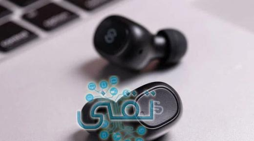 طريقة توصيل سماعة البلوتوث بالكمبيوتر ويندوز 10