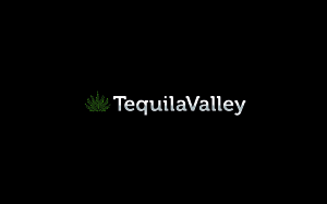 Tequila Valley - Negro