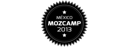 MozCamp2013