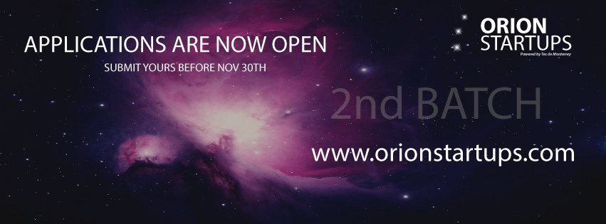 Orion Startups