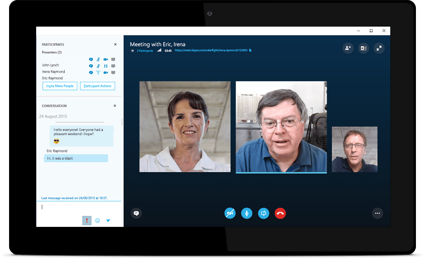 Ya podrás grabar podcast o hacer streaming con Skype Content