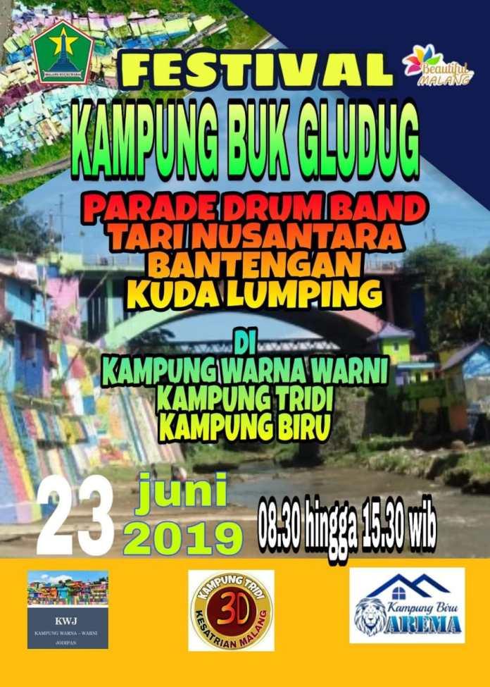 festival-bug-gluduk-memadukan-tiga-kampung-tematik