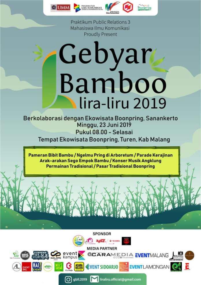 gebyar-bamboo-ekowisata-boonpring