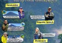 kisah-ranger-dari-empat-gunung-tertinggi-di-indonesia