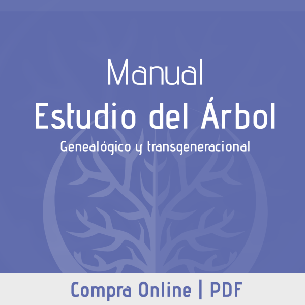 Manual Estudio del Arbol Terapia Atavica