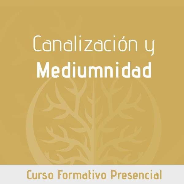 Curso formativo canalización y mediumnidad Terapia Atávica Metodologia genealógica y Transdimencional