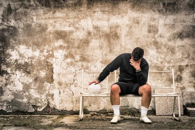 Ansia da prestazione o blocco della performance: se non giochi non vinci!