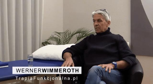 Rozmowa z Instruktorem PNF Wernerem Wimmeroth