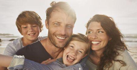 Ruh Sağlığı Yerinde Nesiller Yetiştirmek İçin Sağlıklı Aile İlişkilerinin Önemi Göz Ardı Edilemez…