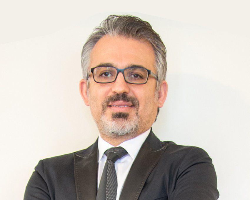 TERAPİDER Başkanı Uz.Dr. Taner CANATAR