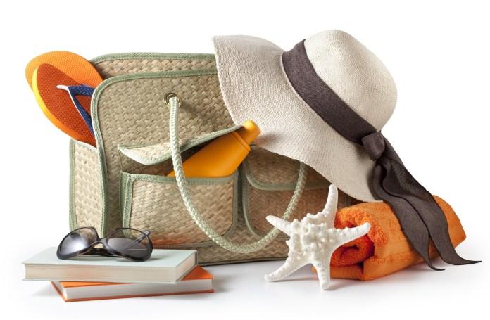 beach-bag plaj çantası