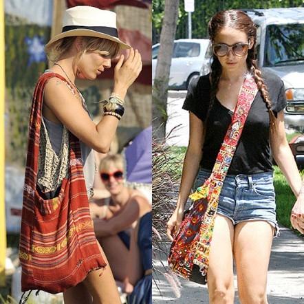 Boho-bags- çanta trend bag summer 2014
