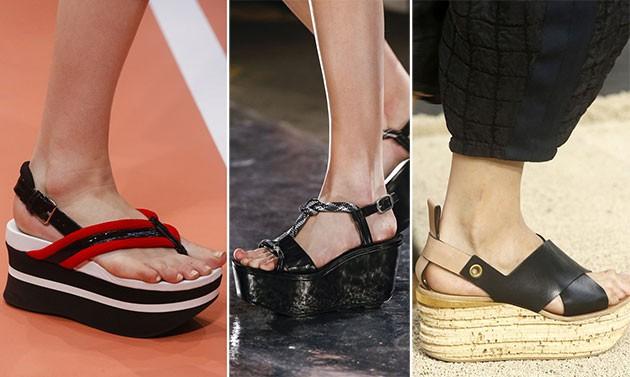 spring_summer_2014 ayakkabı platform trend