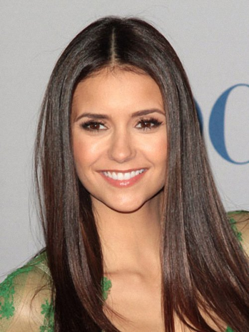 Long-Straight-Hairstyle-Nina-Dobrev