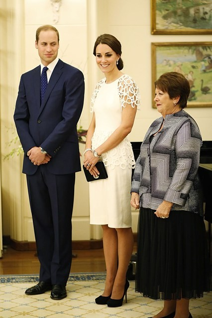 catherine kate middleton düşes