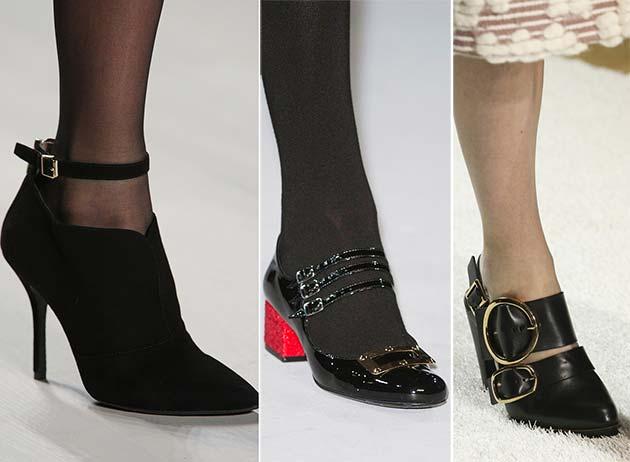 bantlar ayakkabı