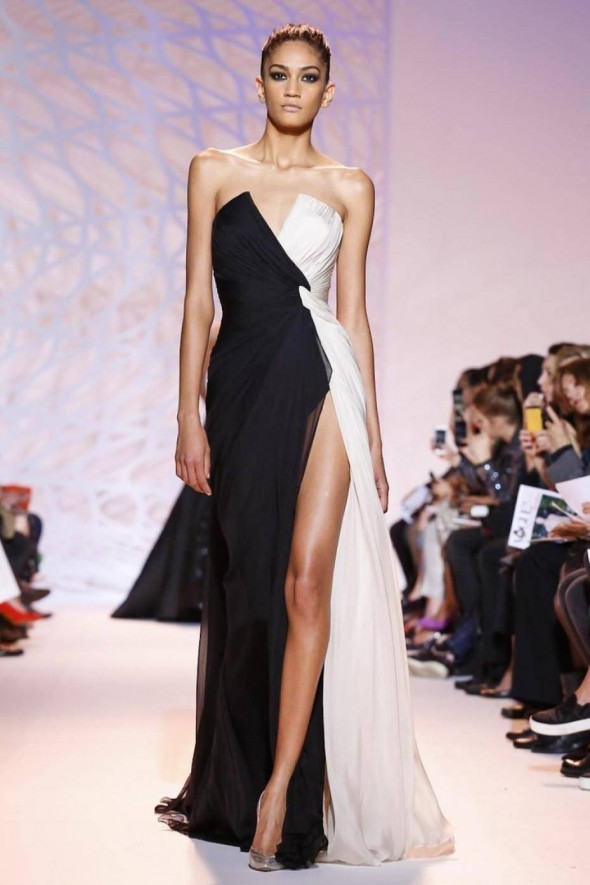 Zuhair-Murad-Haute-Couture-Dresses-Paris-fashion-week-Dressesdresses-fabrics-Zuhair-Murad-Dresses-Highest-legs-Black-and-White-Dresses-590x885