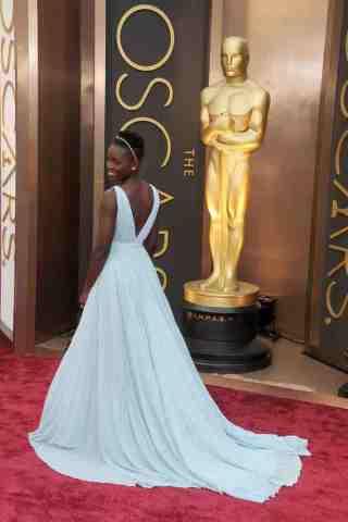 Lupita Nyong'o - Prada