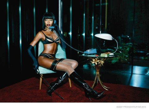 agent-provocateur-SS-2015-Naomi Campbell 2