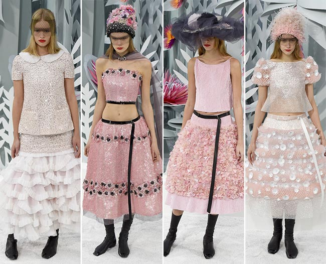 Chanel couture SS2015 7