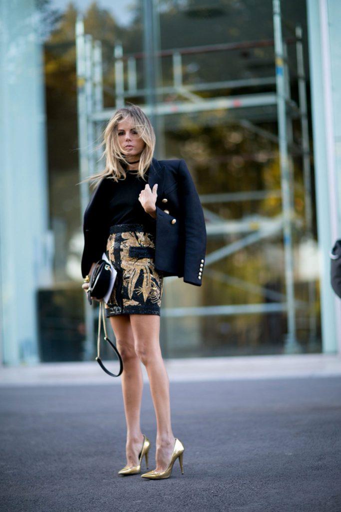 paris fashion week street style day 1 september 2015 the impression 058