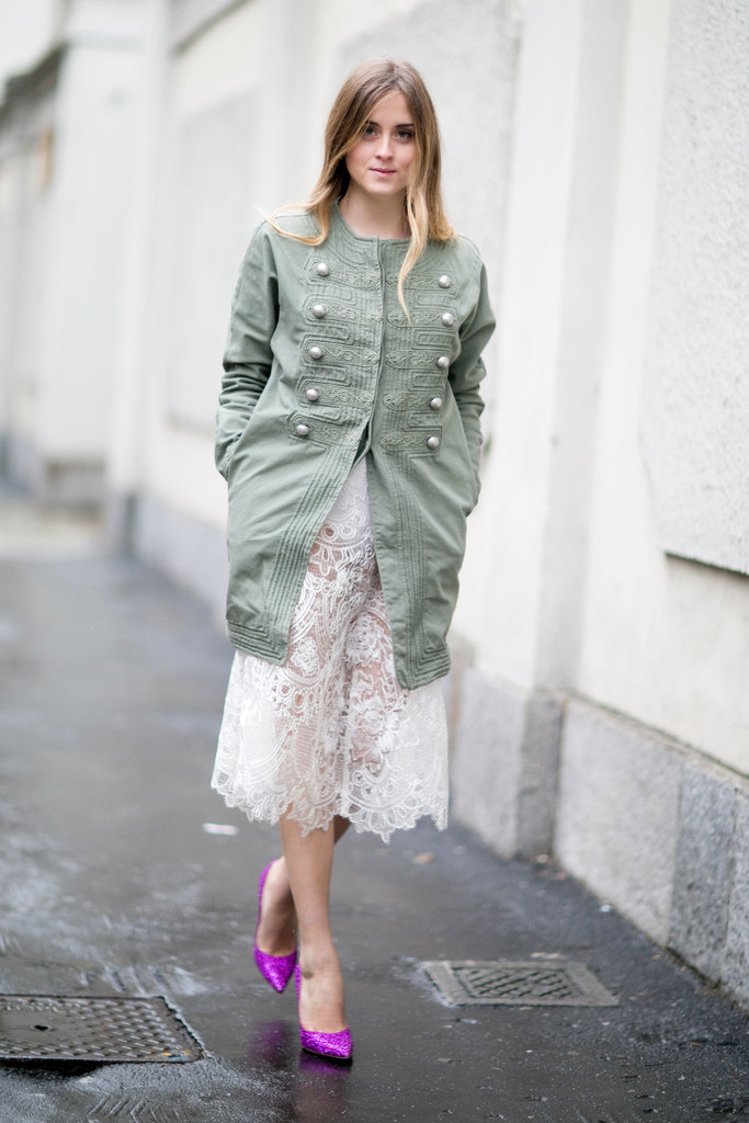 Give-lace-modest-finish-buttoned-up-jacket-top
