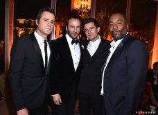 Pictured-Orlando-Bloom-Lee-Daniels-Tom-Ford-Justin-Theroux