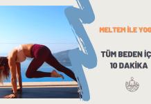 meltem ile yoga