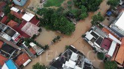Rumah Kebanjiran, Warga Bekasi Tewas Tersetrum Kabel Pompa Air