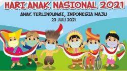 ID-COP dan Mitra akan Gelar Perayaan Hari Anak Nasional Secara Online