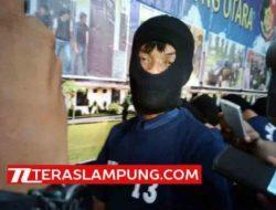 Rusuh Lampung Utara: Polres Lampura Limpahkan Berkas Perkara Pembunuhan Jaya Pratama